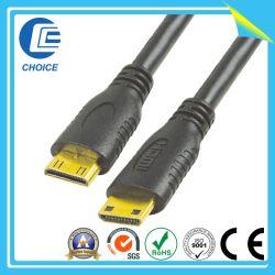 Equipo de alta velocidad de cable HDMI (HITEK-81)