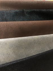 Ledernes nachgemachtes scharendes PU-Leder für Sofa&Shoes&Bags