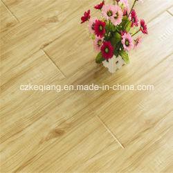 Superfície Handscrapped pisos laminados AC4