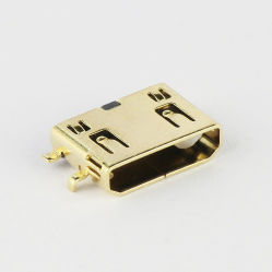 Connecteur HDMI pour Cable & produit numérique