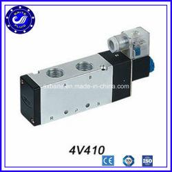 4V410 normalmente de alta velocidade de 3 vias abrir as válvulas de solenóide de controle de ar pneumática