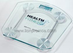 健康の適性のギフトの浴室スケール