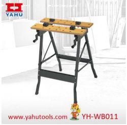 25 Square Workbench ajustável da bancada de trabalho Mesa de Trabalho (YH-WB011)