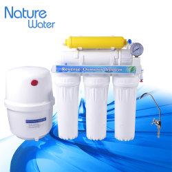 De hete Verkopende Zuiveringsinstallatie van het Water van het Systeem van de Omgekeerde Osmose RO zonder Pomp