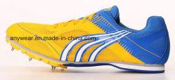 Athletische laufende Sport-Spur-laufender Schuh-Spitzen-Fußbekleidung für Männer und Frauen (405)