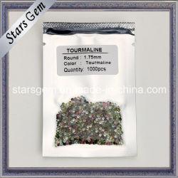 1,75mm Banheira de venda da pedra de turmalina natural