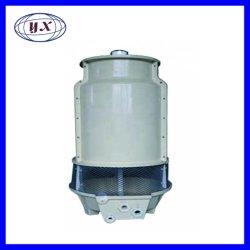 産業機械のためのファイバーガラスかGfkの水によって閉じられる冷却塔