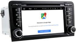 Высокое назначение автомобильные системы навигации с DVD Аудио Видео для Audi A3