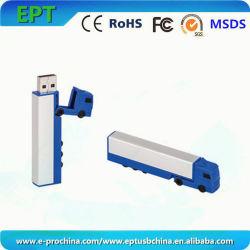 Настроить металлический корпус из нержавеющей стали USB флэш-памяти Memory Stick™ (EM366)