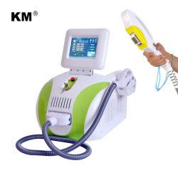 의학 Laser 처리 피부 관리 의학 미장원 Shr IPL RF Elight Laser 머리 제거 기계
