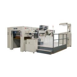 Vollautomatische Hot Foil Stempelmaschine zum Verkauf