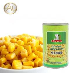 A saúde de fábrica chinesa doce Milho Grãos Comida enlatada