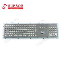 Киоск металлические клавиатуры Оригинальный мобильный телефон металлические клавиатуры