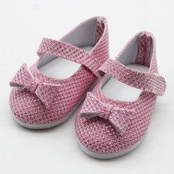 "Neuzugänge 18"" Lovely Doll Shoes Sandals16"" Doll Shoes American-Girl Puppen Accessoires"