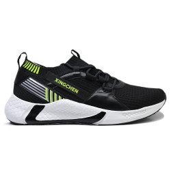 Мужчин моды Sneaker Pimps работает обувь ударопрочность повседневный стиль