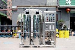 Reverse Osmosis Maschine kleine Größe mit günstigen Preis für salzig Wasseraufbereitung Wasseraufbereitungsmaschine für Leitungswasser gereinigtes Trinken Wasserfilter für Zuhause