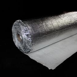 Doek van de Vezel van het Silicaat van het Aluminium van de Gordijnen van de Oven van de isolatie de Ceramische
