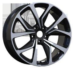 19'20' de mettre en place d'Opel voiture roue en alliage aluminium jante aluminium