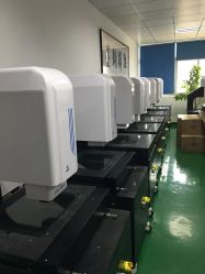 PCB 보드 크기 감지에 적합한 광학 측정 장치