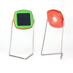 Lanterne solaire portable 2021 ONG Voyant de lampe de lecture et le camping