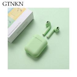 Gtnkn kosteneffectieve Open Ear Sports BT Earphones draadloze Neckband hardlopen Bluetooth-headset