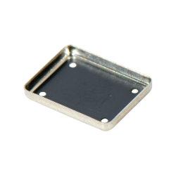 Precision металлические детали штамповки настраиваемых экрана электромагнитных помех дела