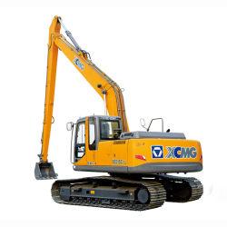 Escavatore cingolato Mini da 6 tonnellate Xe60ca