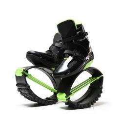 Fitness Body Building Sport Jump Shoes Roller Bounce springschoenen