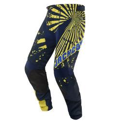 Jackcome MTB Pants에서 제작한 슈퍼바이크 팬츠 MX 팬츠