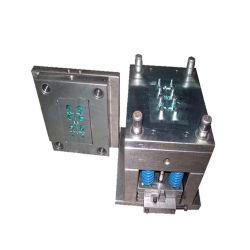 Gran creador de ejecutar el moldeo de plásticos de molde de moldeo por inyección Moldeo por inyección de vacío del molde de plástico