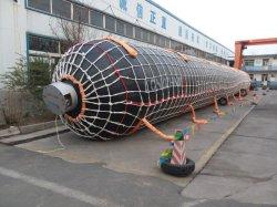 Nanhai Airbag marinas bote de goma inflables Buoancy Globo Airbag de rescate bajo el agua de la bolsa de aire comprimido