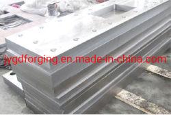 En8 SAE1045 Kohlenstoffstahl-Block-Schmieden für Öl-Erforschung