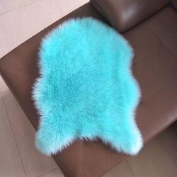 Super Soft Alfombras Faux Fur Sheepskin para sofá