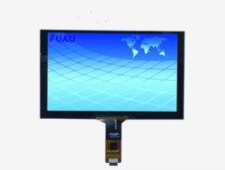 تخصيص الحجم شاشة اللمس LCD المباشرة من المصنع عرض كمية كبيرة، امتيازات السعر