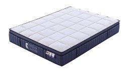 Foam Box 5 zones Pocket Spring matras natuurlijk latex geheugen Kingsize bed in een doos met schuim