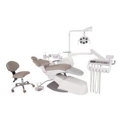 2020 Fashion Fonction de massage fauteuil dentaire pendaison bac Unité dentaire