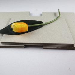 graues Papier der Karten-650g für Puzzlespiel u. Eco aufbereitetes Papppapiertausendstel, graues Karten-Papier der Ansicht-650g für Puzzlespiel u. Eco aufbereitetes Papppapiertausendstel, Yangsun