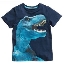 L'impression adorable Baby Boys T Shirt de l'été de nouveaux enfants Kids Shorts manchon garçons Vêtements Tops Tees