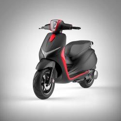 Euro 5 EEC Coc 50cc Roller, Moped, Motorrad. Vesp