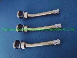 Le parti del motore/accessori automatici/automobile parte il metallo di Tr573 Tubelss Morsetto-nella valvola gomma/del pneumatico