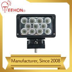 33W Boîtier en aluminium noir industriel conduit la lumière des projecteurs de travail