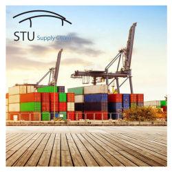 Consolidação de cargas marítimas de ar a partir de Zhejiang agente marítimo para o Canadá Toronto