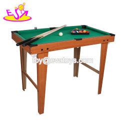 [سنووكر تبل] صغيرة خشبيّة, [سنووكر] [بوول تبل] لعبة لأنّ عمليّة بيع, مصغّرة خشبيّة لعبة [سنووكر تبل] مصنع [و11032]