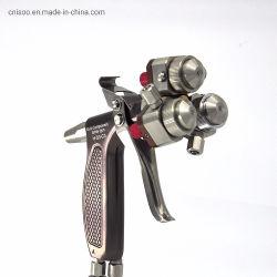 Manual tres de plata de boquilla el revestimiento de espejo Pistola (H-S2-C3).