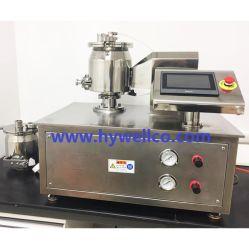 De Schaal van het Laboratorium van de Reeks van Ghl/de Natte het Mengen Hoge snelheid die van de Machine /Super mengen die de Apparatuur van /Pelleting van de Pelletiseermachine/van de Korrel mengen