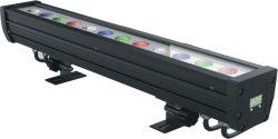 12*3W LED RGB DMX Barra Farol