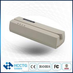 Voie 1/2/3 lecteur de carte magnétique balayez vers le lecteur de carte (HCC206U)