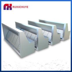 Neue erfinderische Entwurfs-Reichweiten-Hauben-Edelstahl-Küche-Geräte