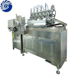 Papiermaschine Für Die Herstellung Von Papiereinband Aus Edelstahl
