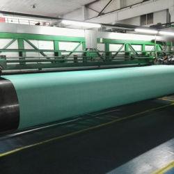 Macchina per carta usata filtro a rete in poliestere nastro trasportatore schermo lineare Tela di carta che fa il filo di formazione